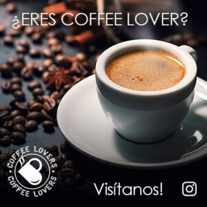 Banner CoffeLovers 300x300